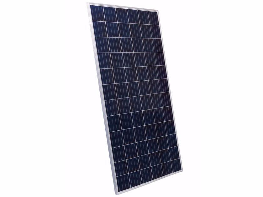 Polycrystalline Photovoltaic module SUNTECH STPxxxP20 by Coenergia