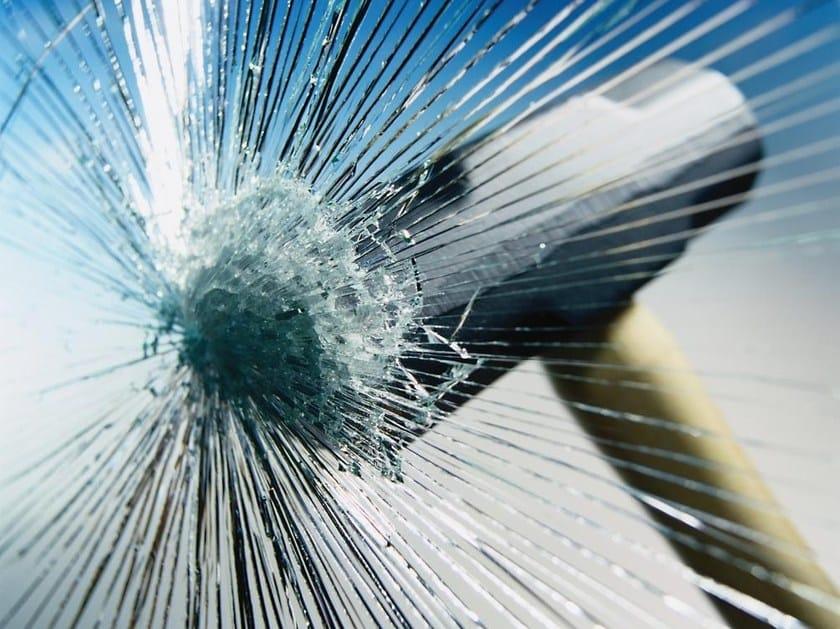 Pellicola per vetri di sicurezza SUNTEK by TOPFILM