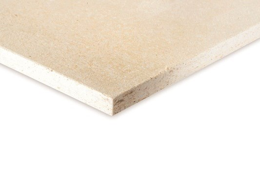 Calcium silicate sheet for fire fighting compartments SUPALUX®-S by Promat