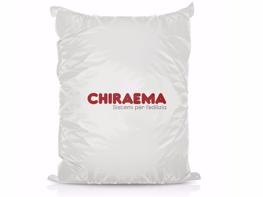 Additive for cement and concrete SUPER CONCENTRATO ADESIVO by CHIRAEMA