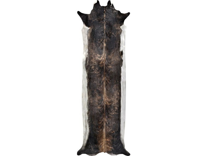 Rug SUPER LONG STRETCHED COWHIDE by Mineheart
