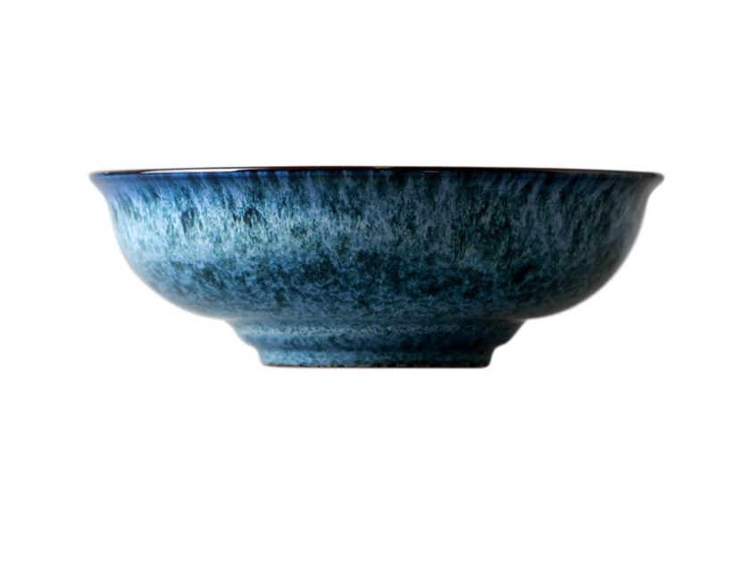 Porcelain serving bowl SUPER NOVA by Specktrum