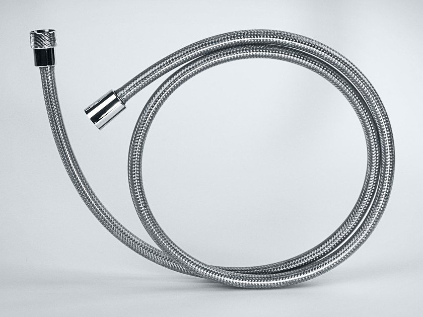 Shut-off Flexible hose SUPERCOATING by NPI Italia