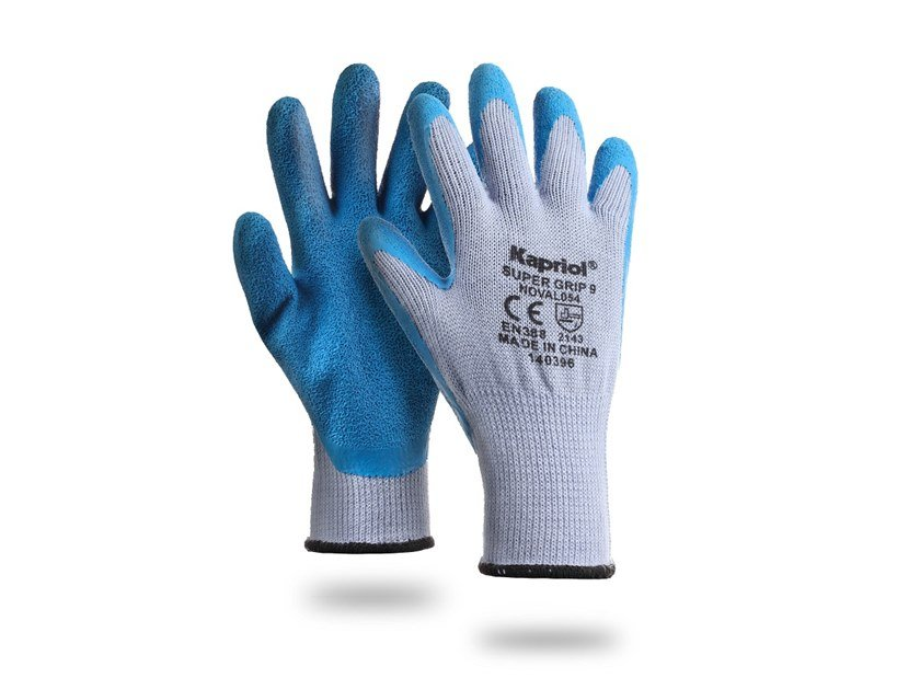 Personal protective equipment SUPERGRIP by KAPRIOL