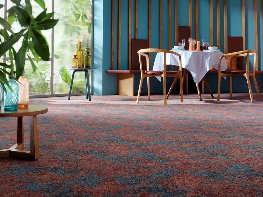 Polyamide carpeting SUPERIOR 1011 by Vorwerk Teppichwerke