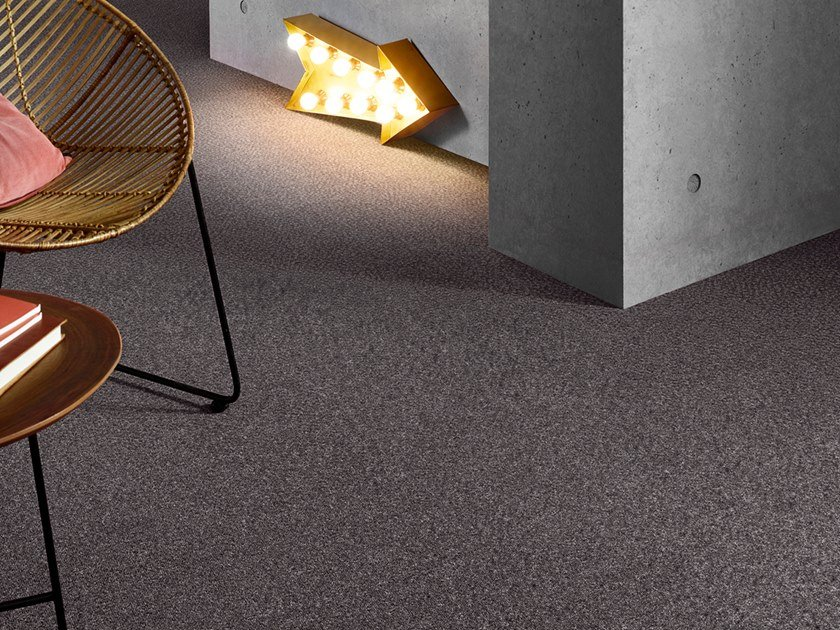 ECONYL® carpeting SUPERIOR 1014 SL SONIC by Vorwerk Teppichwerke