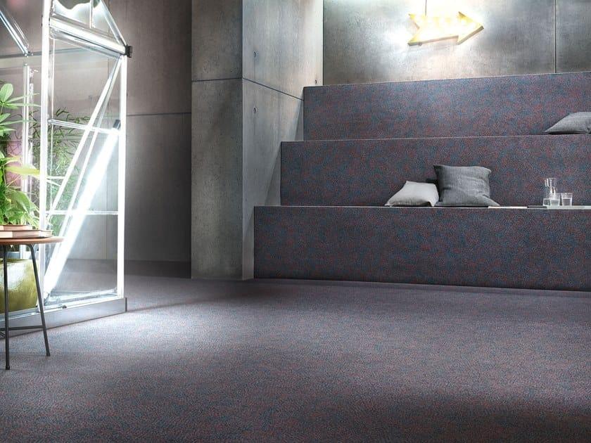 ECONYL® carpeting SUPERIOR 1014 by Vorwerk Teppichwerke