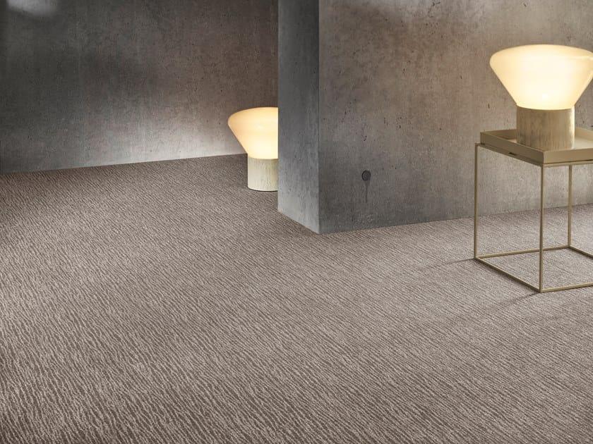 Polyamide carpeting SUPERIOR 1020 SL SONIC by Vorwerk Teppichwerke