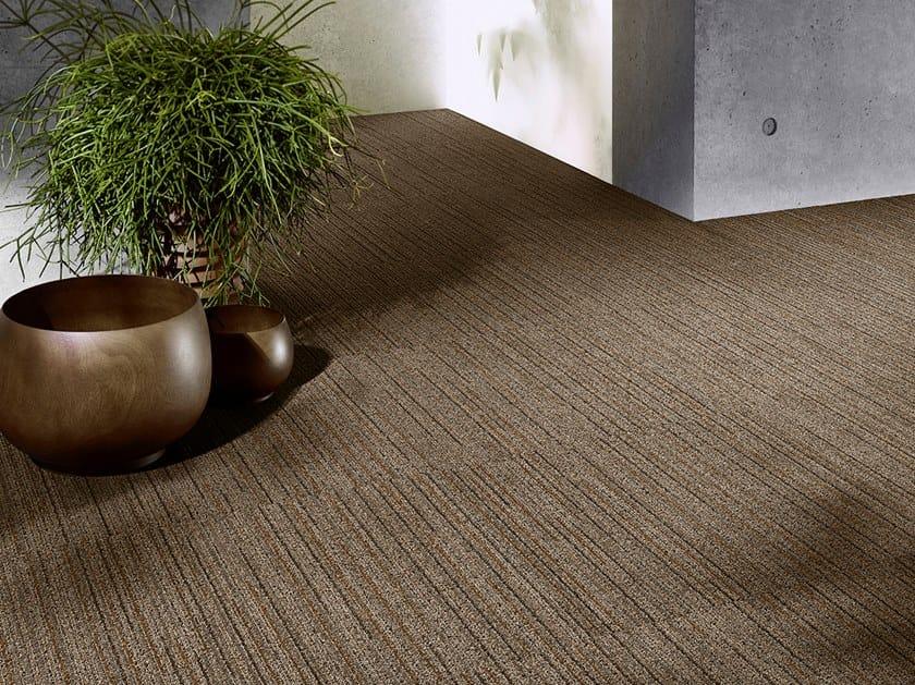 Polyamide carpeting SUPERIOR 1033 SL SONIC by Vorwerk Teppichwerke