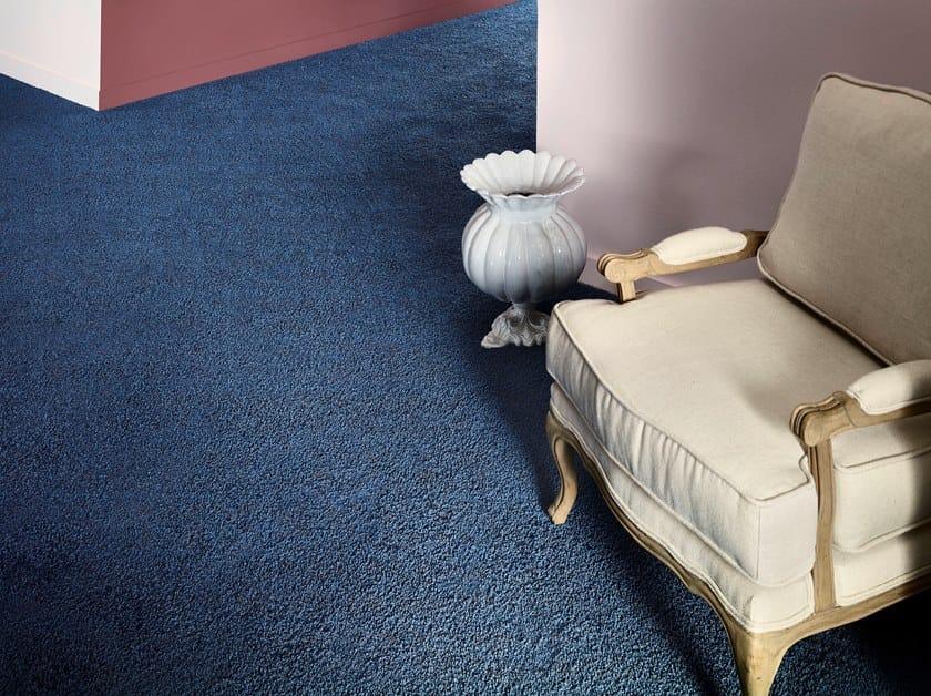 Polyamide carpeting SUPERIOR 1041 by Vorwerk Teppichwerke