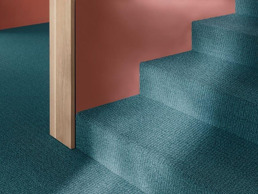 ECONYL® carpeting SUPERIOR 1028 by Vorwerk Teppichwerke