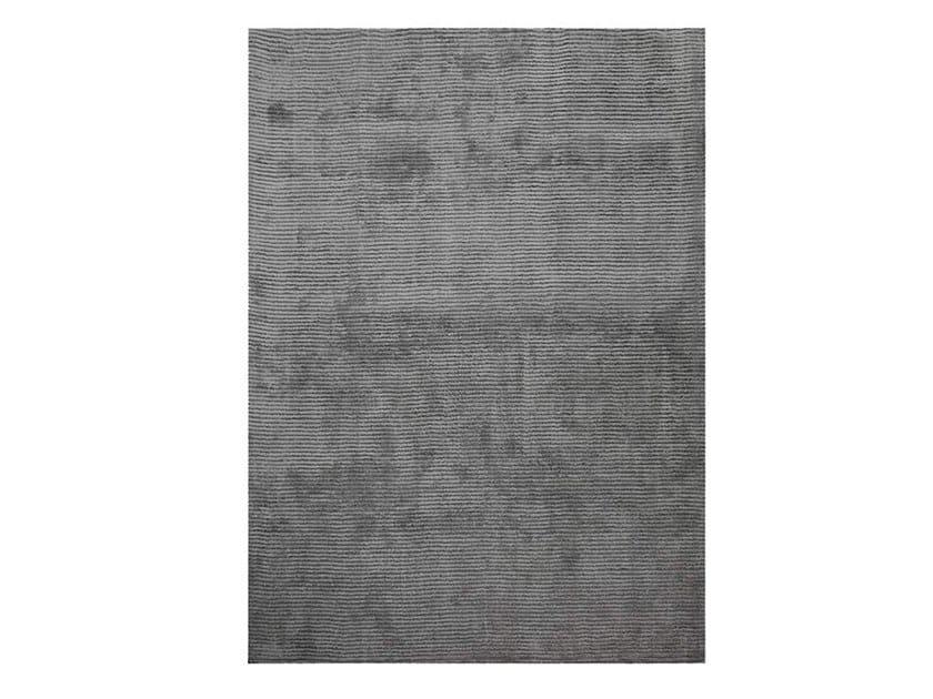 Solid-color rectangular rug SUPERLINE by Adriani e Rossi edizioni