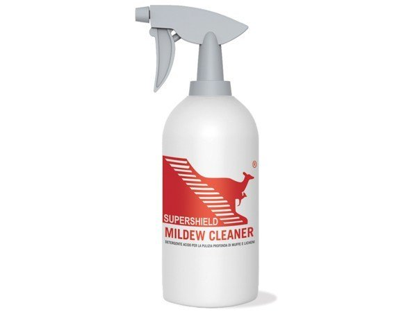 Mould remover SUPERSHIELD MILDEW CLEANER by Supershield