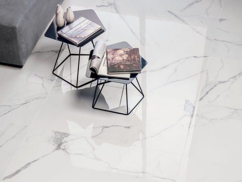 Porcelain Stoneware Wallfloor Tiles Supreme By Flaviker