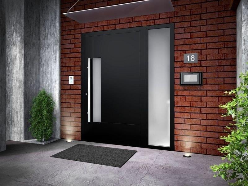Porta d'ingresso SUPREME SD95 by Alumil