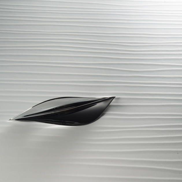 Veneered panel SURF by Cleaf