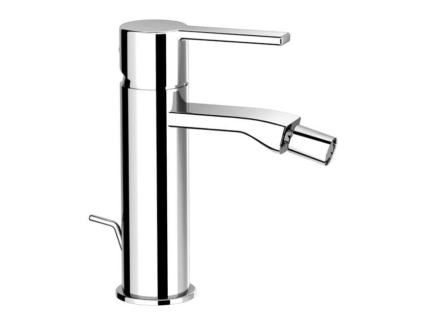 Countertop single handle bidet mixer SWEET 46 - 4621211 by Fir Italia