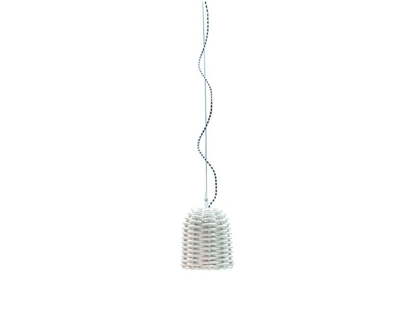 PVC pendant lamp SWEET 91 by Gervasoni