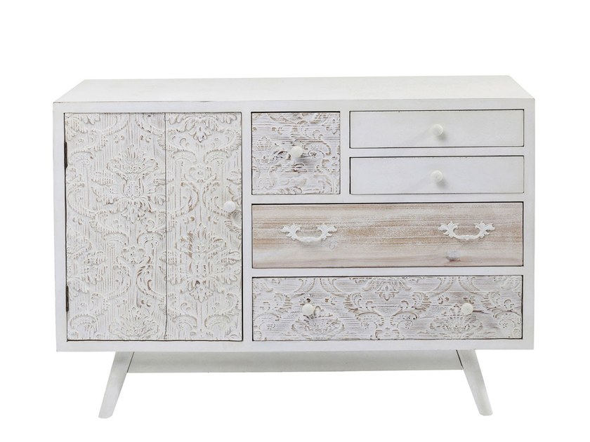 Sideboard with drawers SWEET HOME by KARE-DESIGN