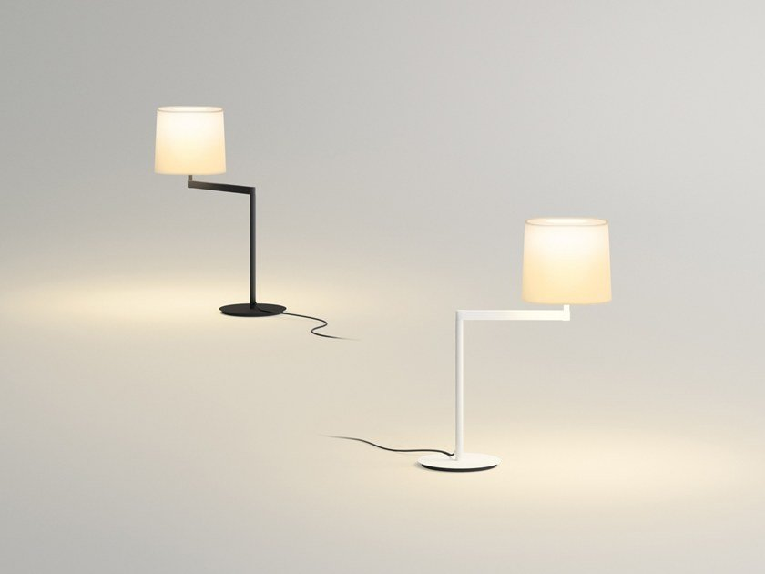 Table lamp SWING 0507 by Vibia