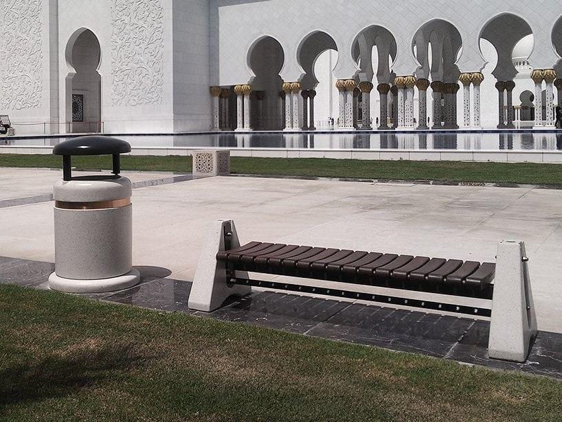 Modular backless Bench SWING | Bench by Bellitalia