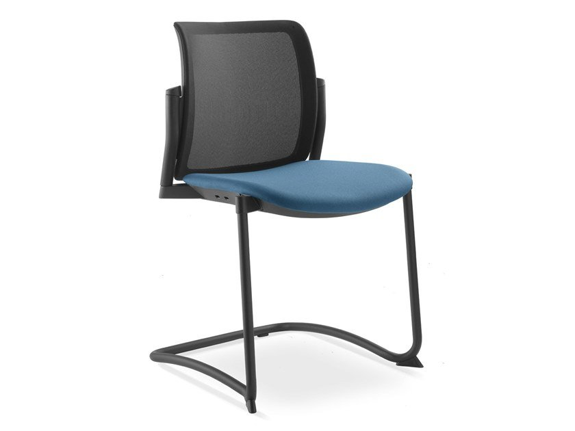 Cantilever training chair SWING | Cantilever training chair by LD Seating