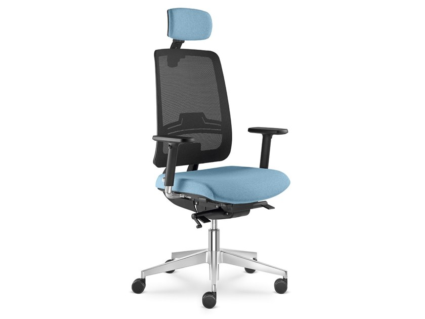 Executive chair with headrest SWING | Executive chair by LD Seating