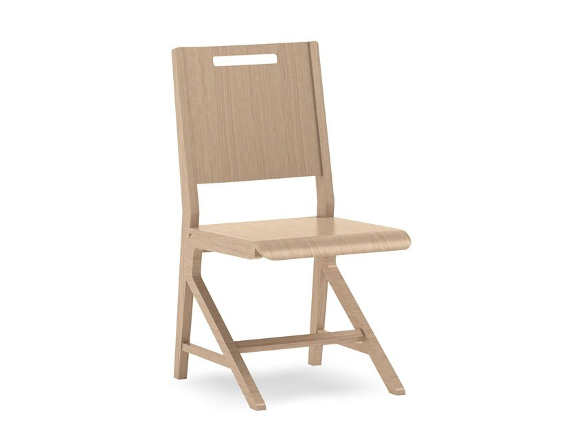 Beech chair SWING | HEALTH & CARE | Beech chair by PIAVAL