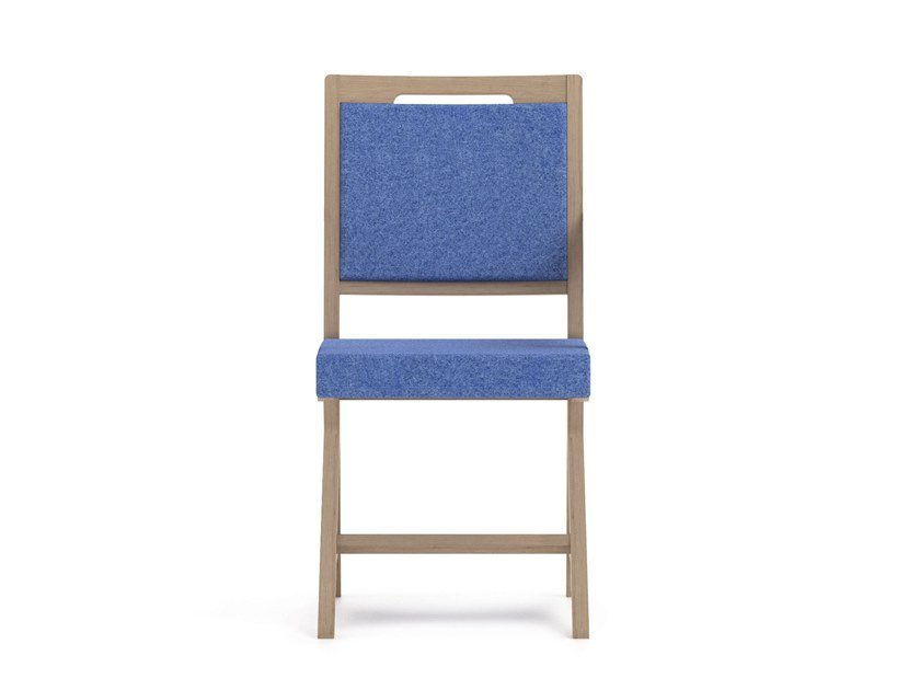 Fabric chair SWING | HEALTH & CARE | Fabric chair by PIAVAL