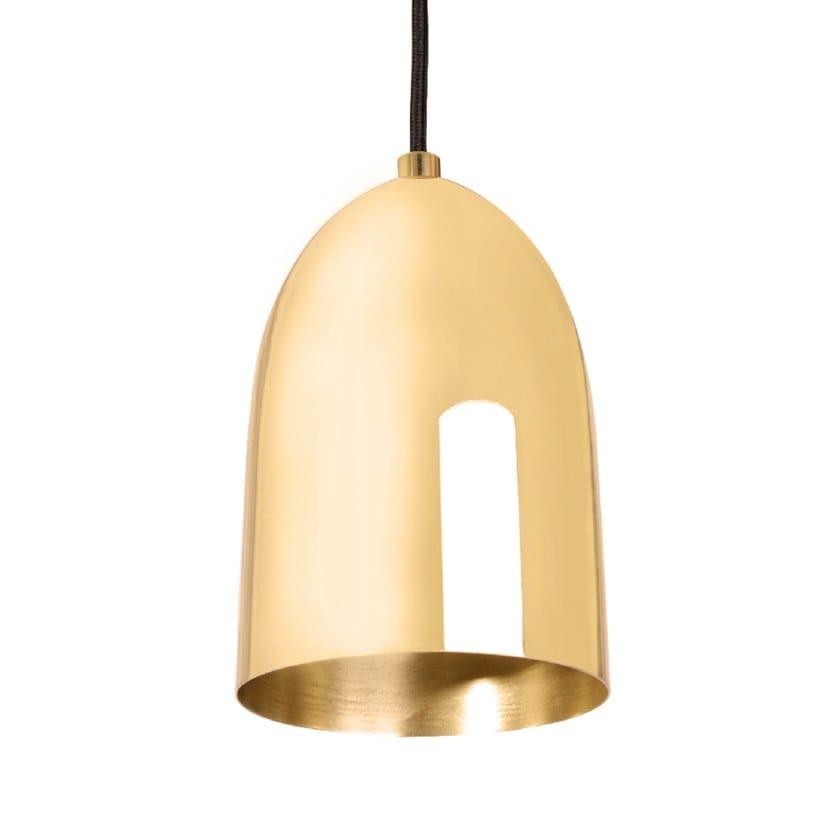 A Sospensione Creativemary Swiss Lampada In Ottone ZiwOPkuTlX