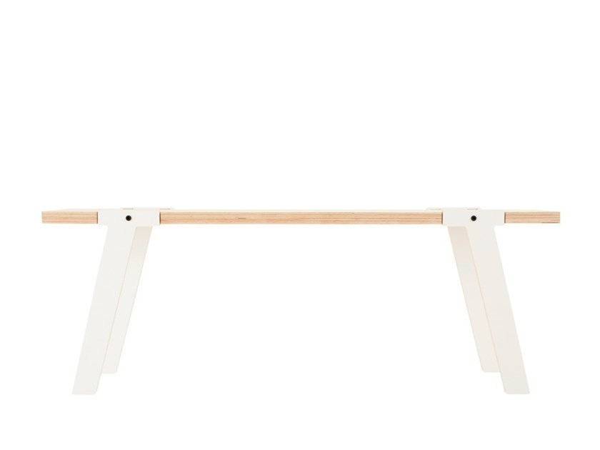Panca SWITCH BENCH 06 by rform