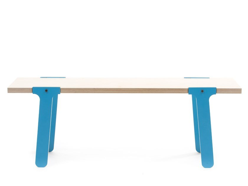 Panca SWITCH BENCH 07 by rform