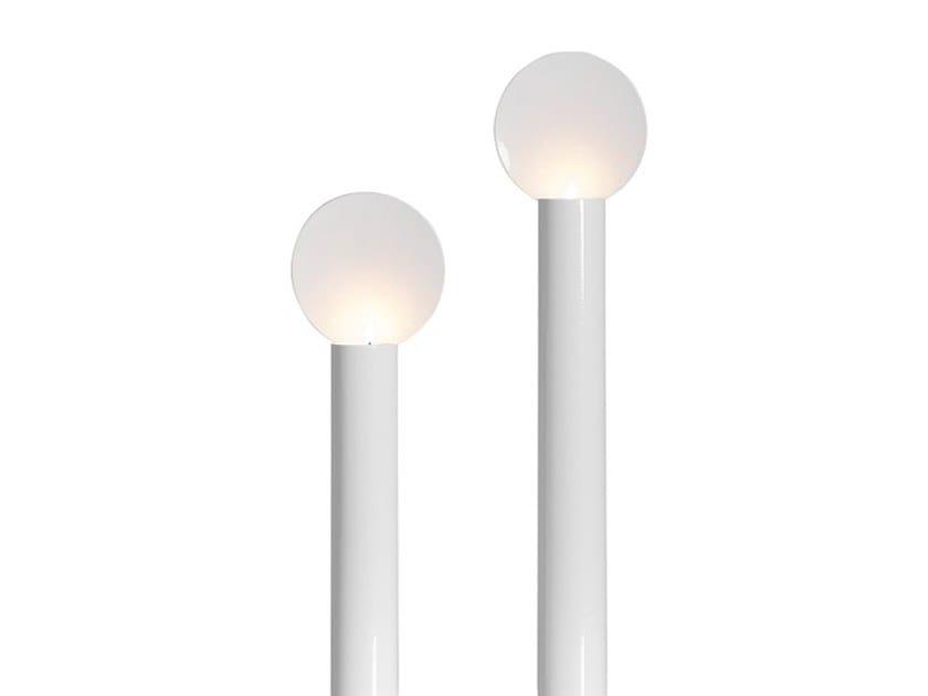 Metallo Da Tavolo Moderno Swoon Stile Lampada In Luce A Asplund Indiretta nPkw0O