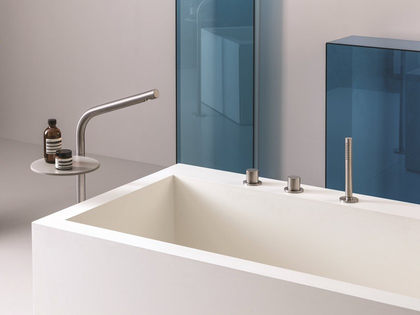 SX | Bathtub set By CRISTINA design Makio Hasuike & Co