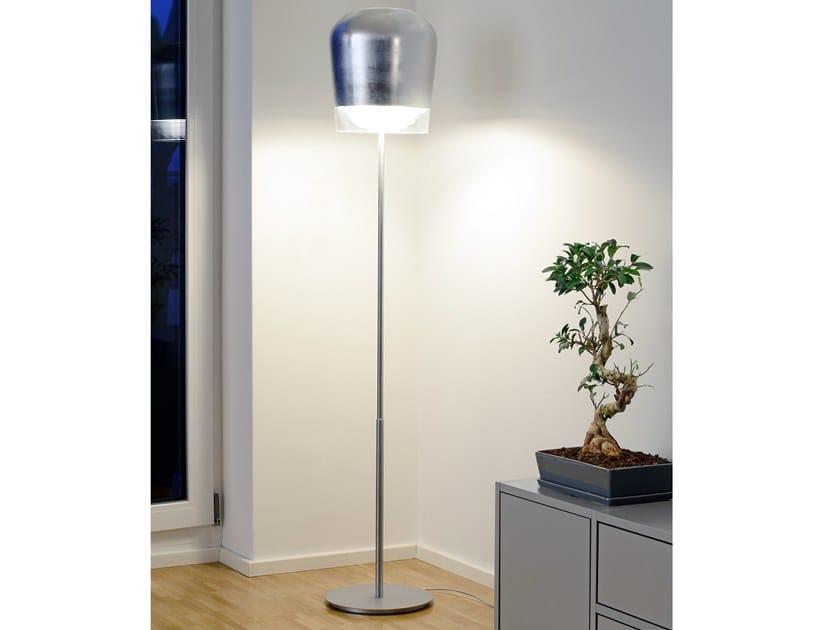 SYSS | Luminária de pé