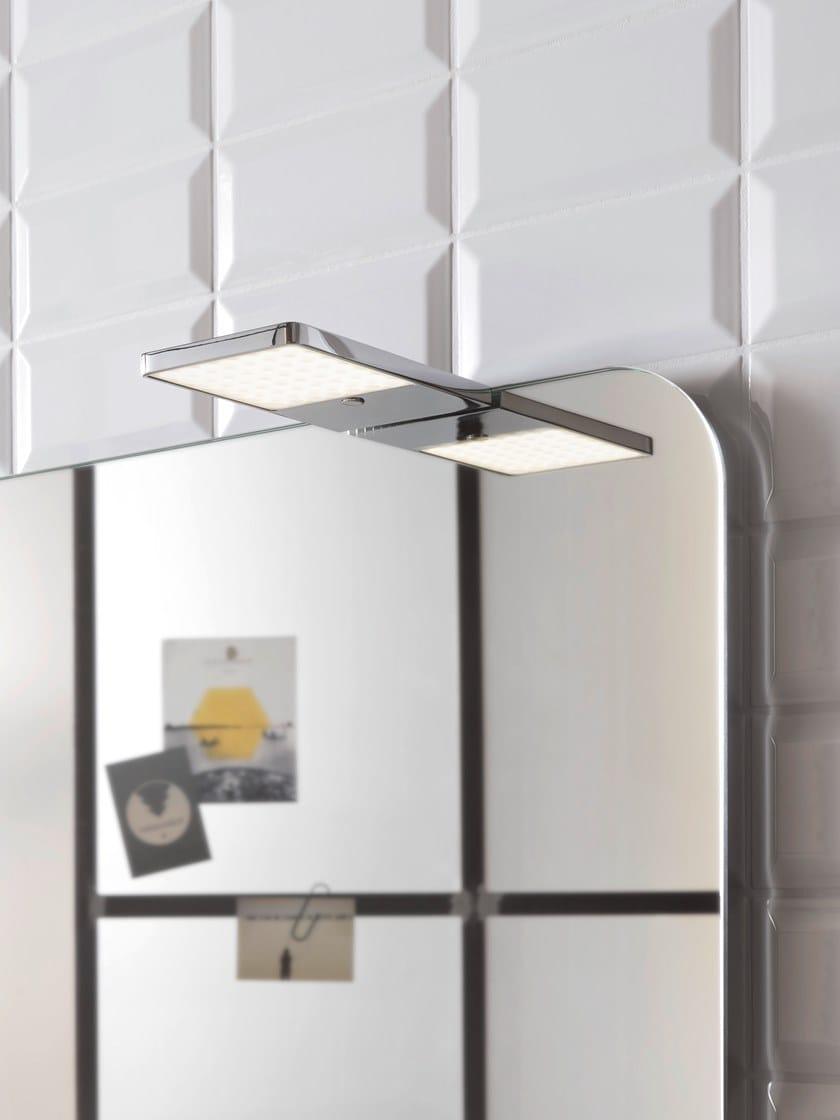 SYSTEM2   Lampada da parete con dimmer