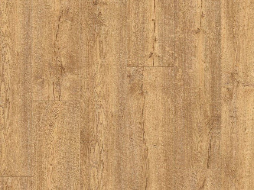 Laminate Flooring SCRAPED VINTAGE OAK Modern Plank Collection By Pergo - Who sells pergo laminate flooring