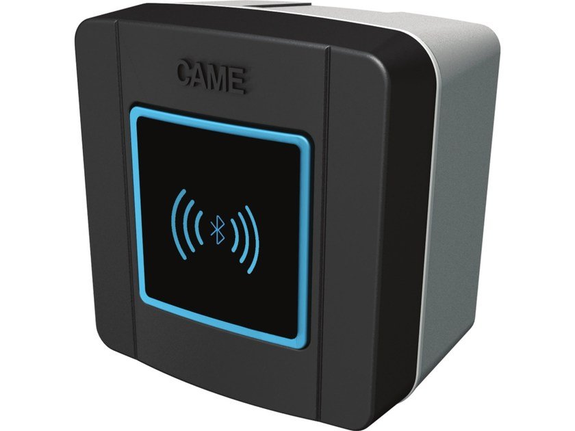 Automatic gate opener Bluetooth Selectors by CAME