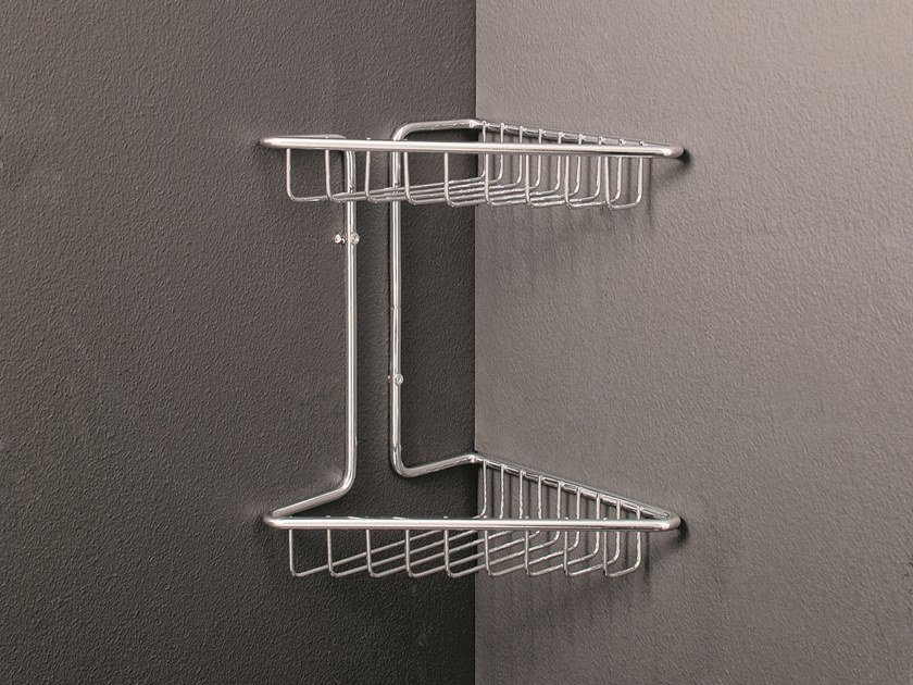 Estantes Cromados Para Bano.Shower Corner By Arblu