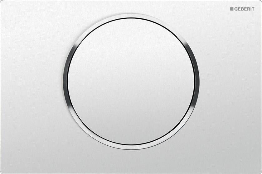 SIGMA10 Bianco opaco