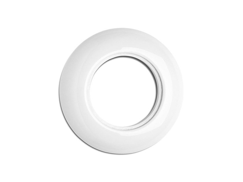 Porcelain wall plate 173085 | Single covering porcelain by THPG