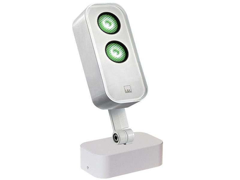 Proiettore per esterno a LED orientabile Siri 1.3 by L&L Luce&Light