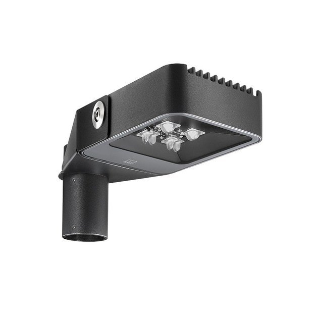 LED aluminium Outdoor floodlight Siri Blvd 1.0 by L&L Luce&Light