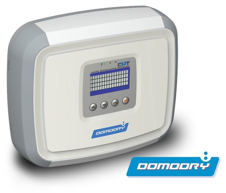 Electro-physical Drying System CNT® Domodry® by DOMODRY
