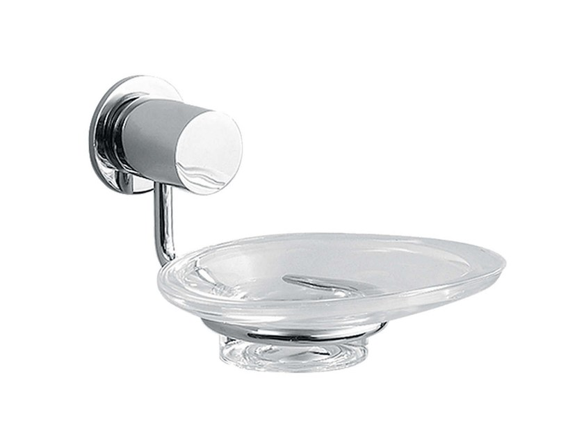 Wall-mounted soap dish CLIFF | Soap dish by rvb