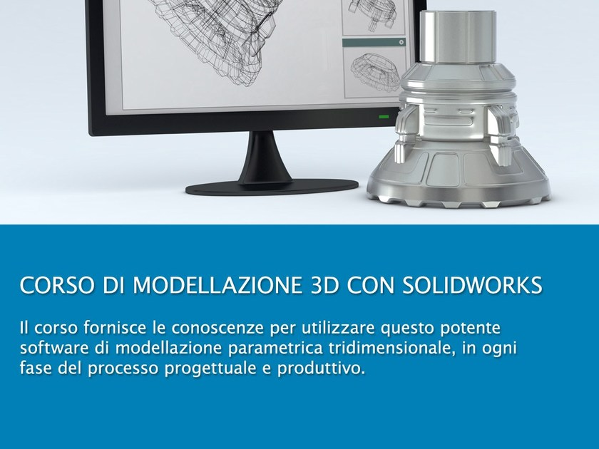 CAD, Rendering and Augmented reality Video Training Course SolidWorks by UNIPRO