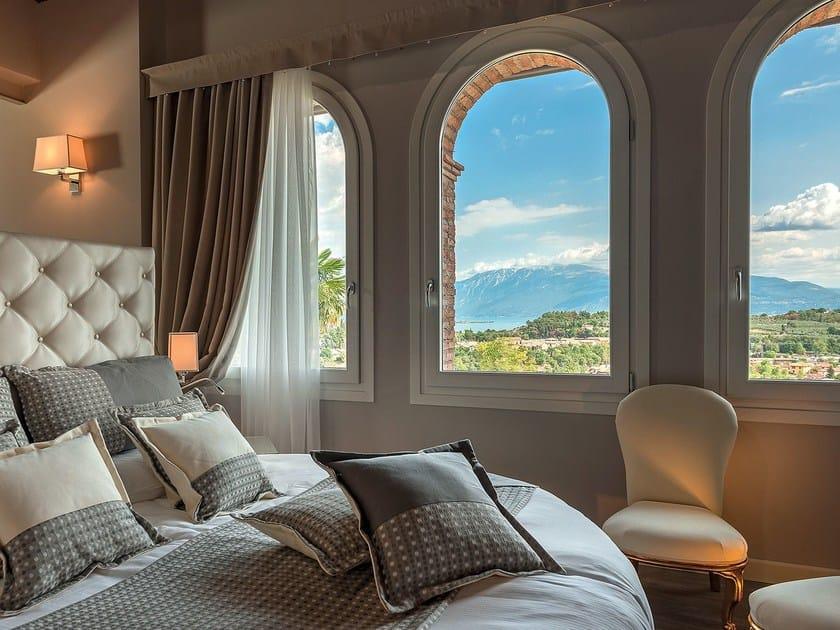 Window Special frames by Alpilegno