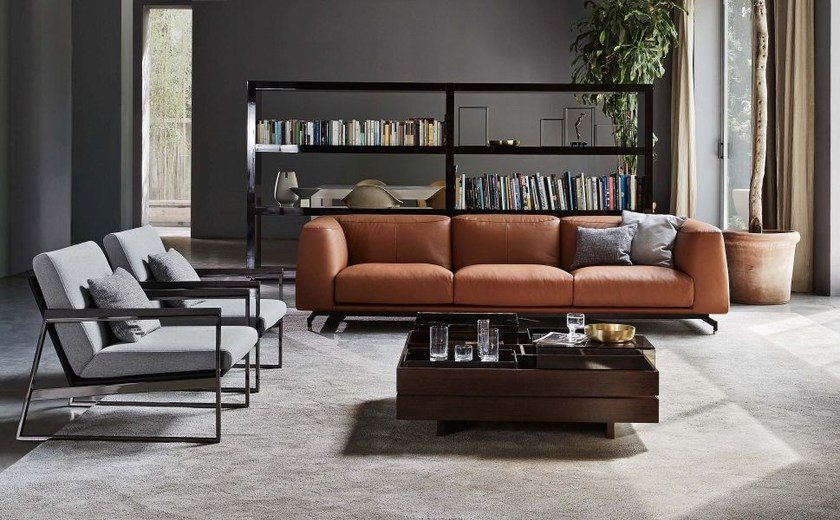 Sectional sofa ST. GERMAIN by Ditre Italia