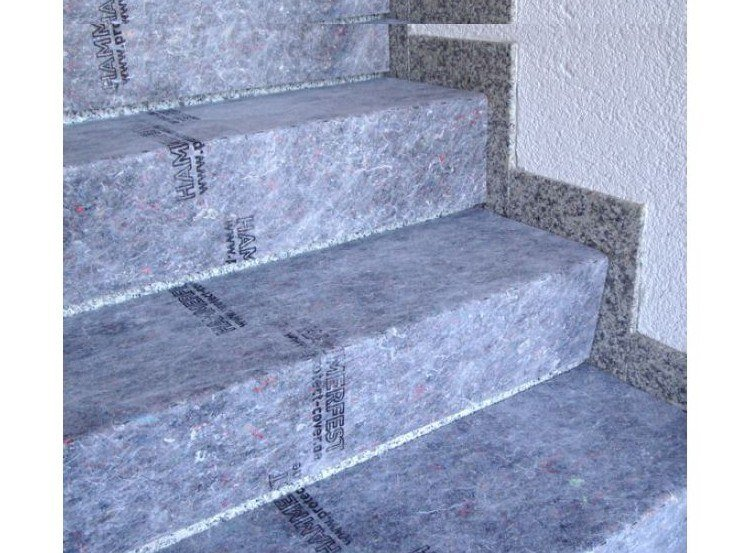 Step nosing Step nosing by 8-Chemie