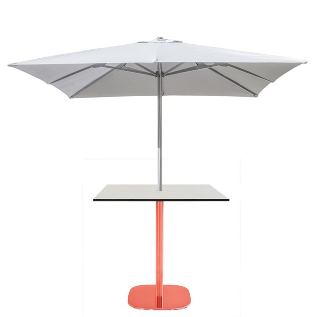 Contract table Summer by Vela Arredamenti